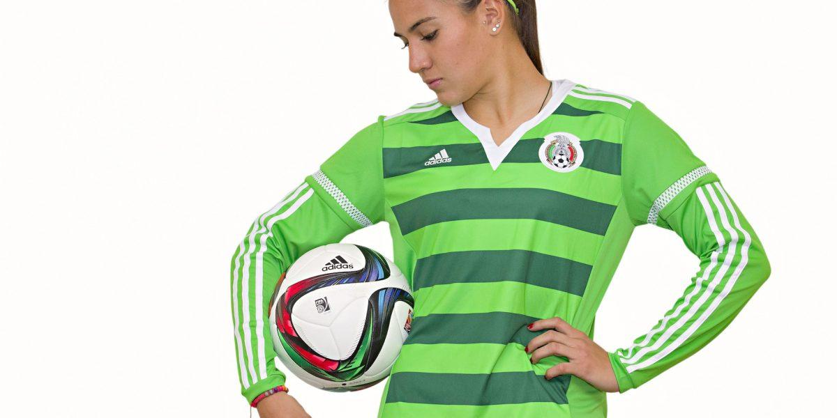 Nayeli Rangel, nueva jugadora del Sporting de Huelva