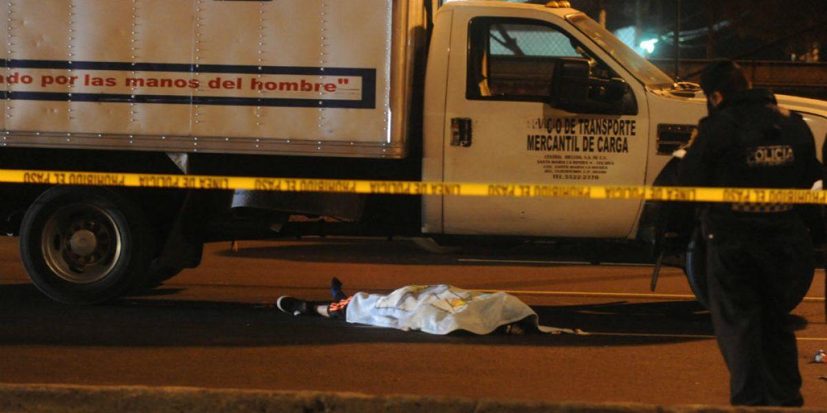 Han fallecido 12 peregrinos en su rumbo a la Basílica de Guadalupe