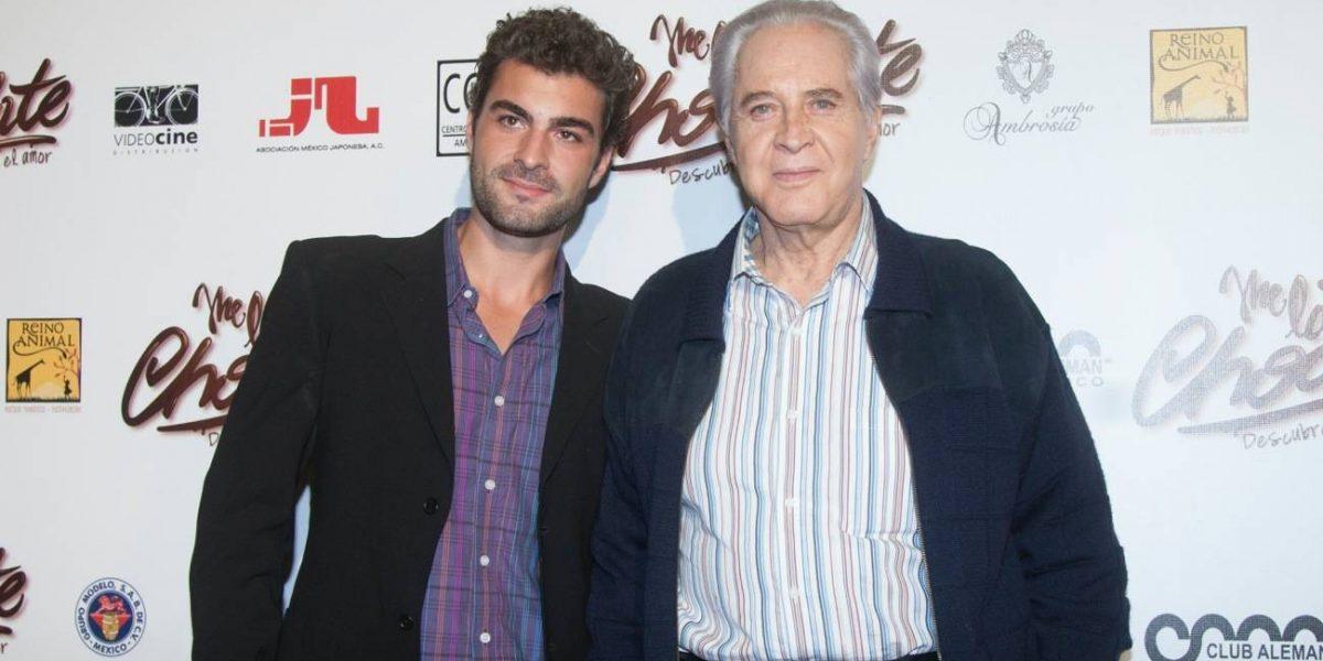 Rogelio Guerra padece daño cerebral irreversible