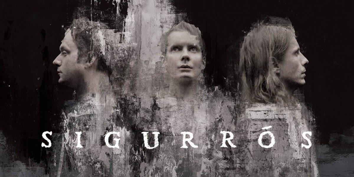 Sigur Rós confirma concierto en México para 2017