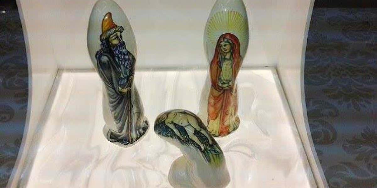 Polémica en sex shop por juguetes con imágenes religiosas