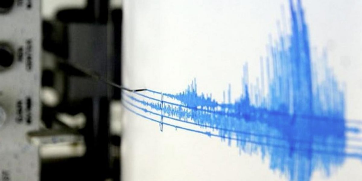 Reportan sismo de 4.4 grados en Sinaloa