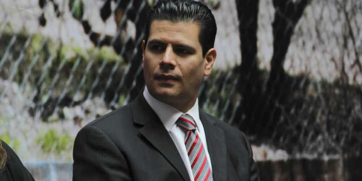 Ex gobernador de Zacatecas gastó más de 189 mdp en publicidad