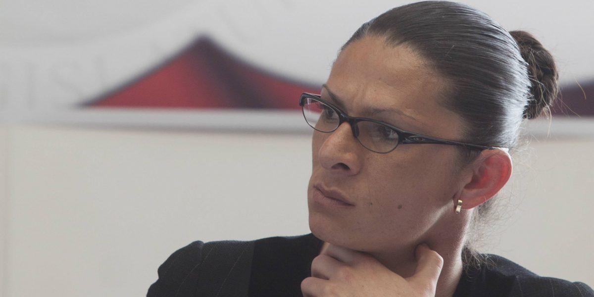 Senado condena ataque contra Ana Guevara