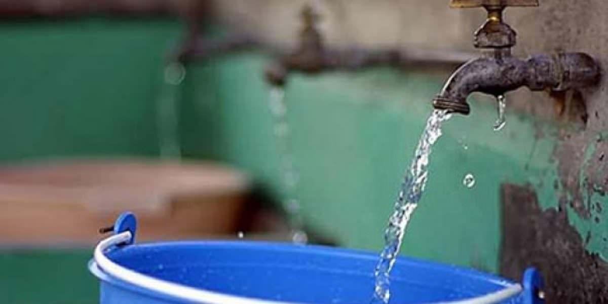 Investigadores de la UNAM desarrollan sistema para consumo y ahorro de agua