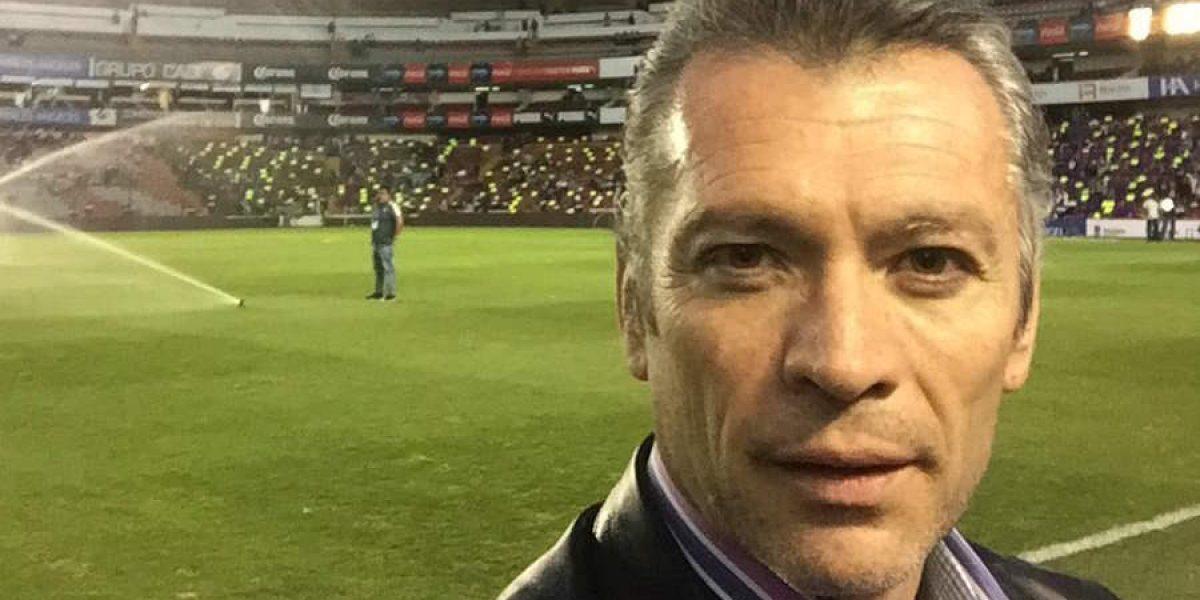 CEO de Chivas recupera su cuenta de Twitter tras pleito con americanista