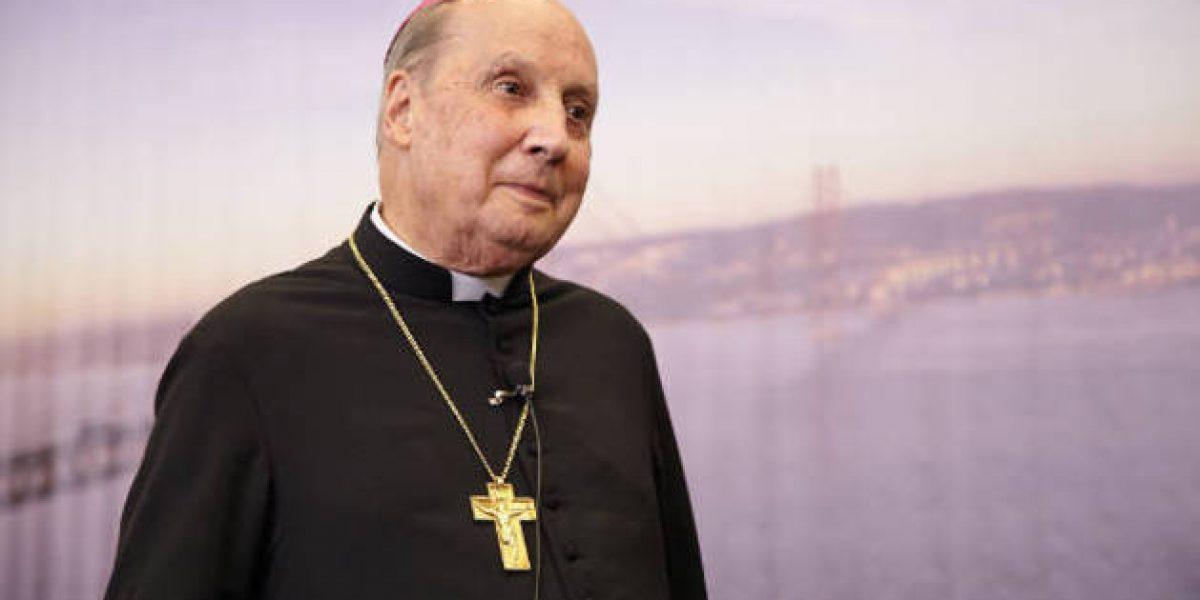 Fallece a los 84 años Luis Echevarría, prelado del Opus Dei