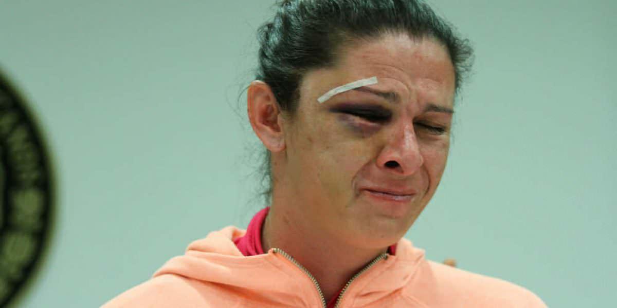 Ana Gabriela Guevara miente: hermana de supuesto agresor