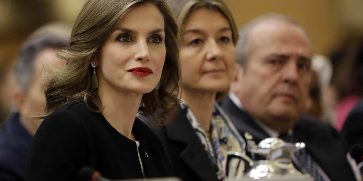Condenan a mujer que insultó a la reina Letizia en redes sociales