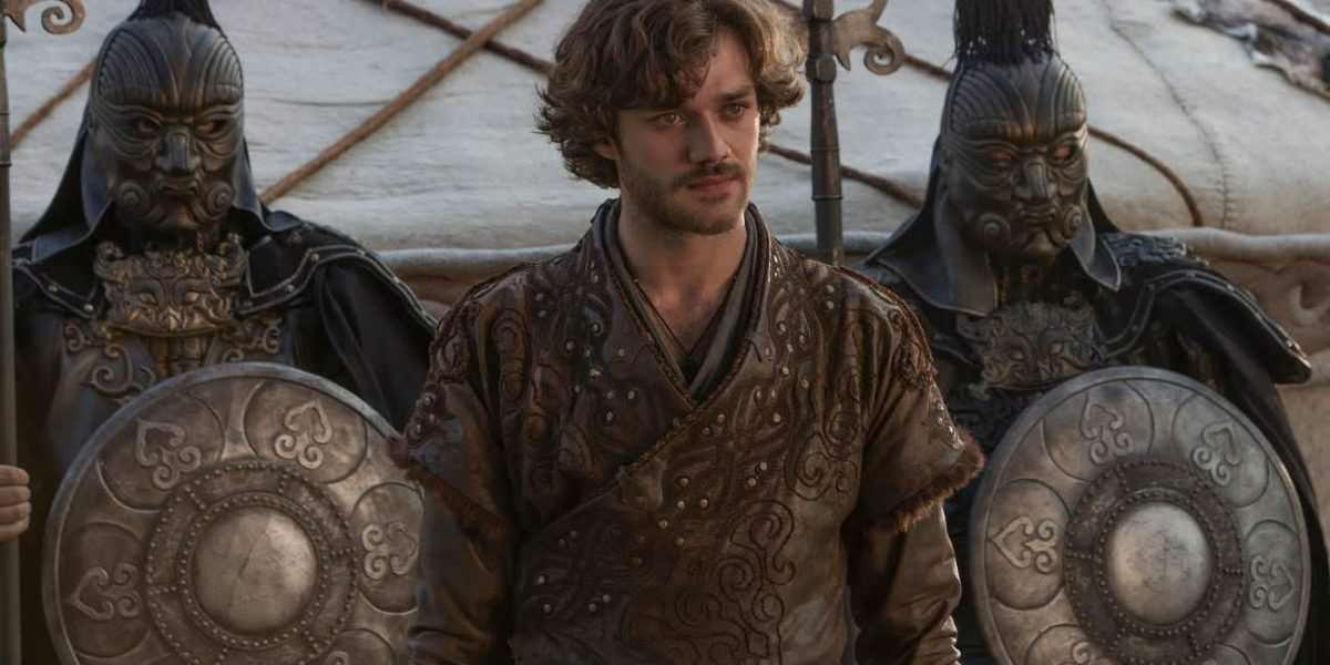 Marco Polo cancelada después de dos temporadas