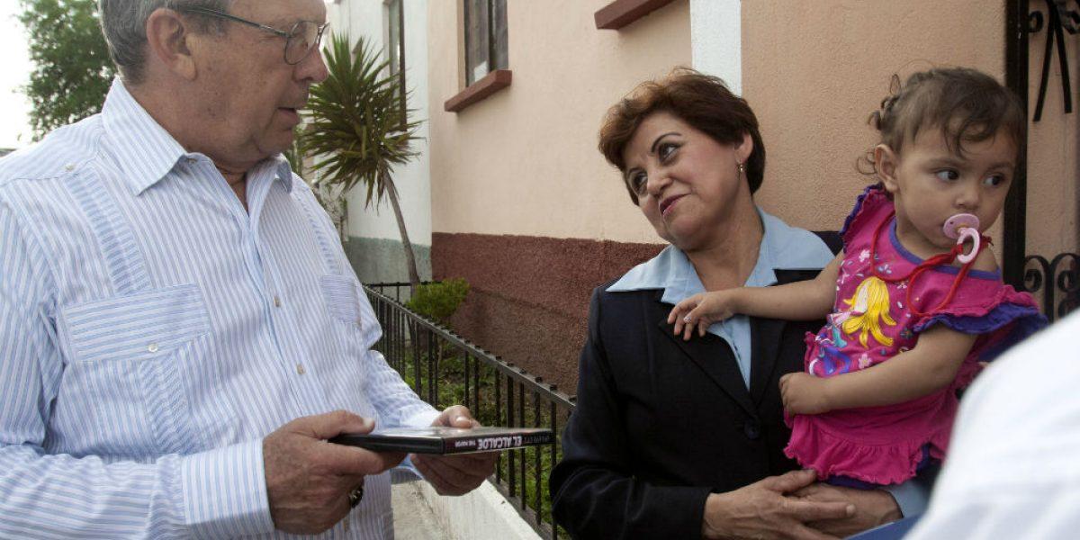 Edil de San Pedro advierte que procederá legalmente contra quien se niegue a pagar predial