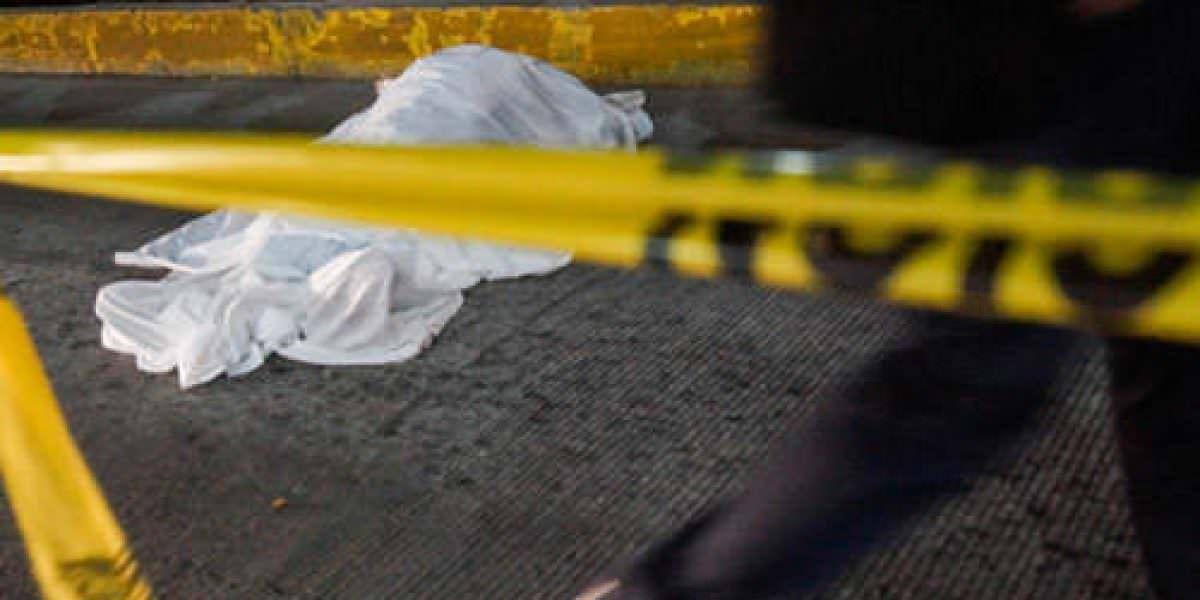 Hallan mujer asesinada en Xochimilco con billetes de 500 en la vagina