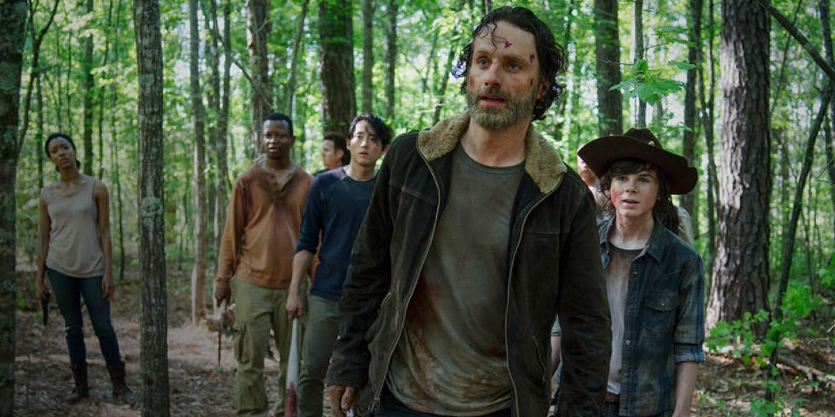 Continuación de The Walking Dead tiene fecha de estreno