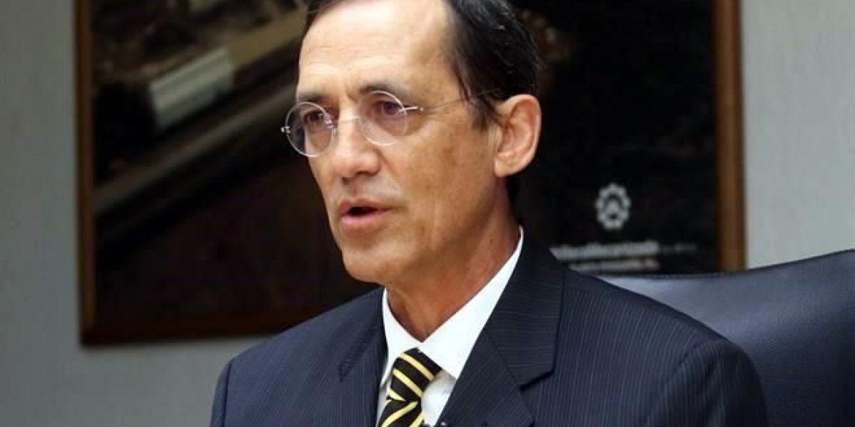 Investigan a 21 agentes ministeriales por secuestro de Villarreal Budnik en NL