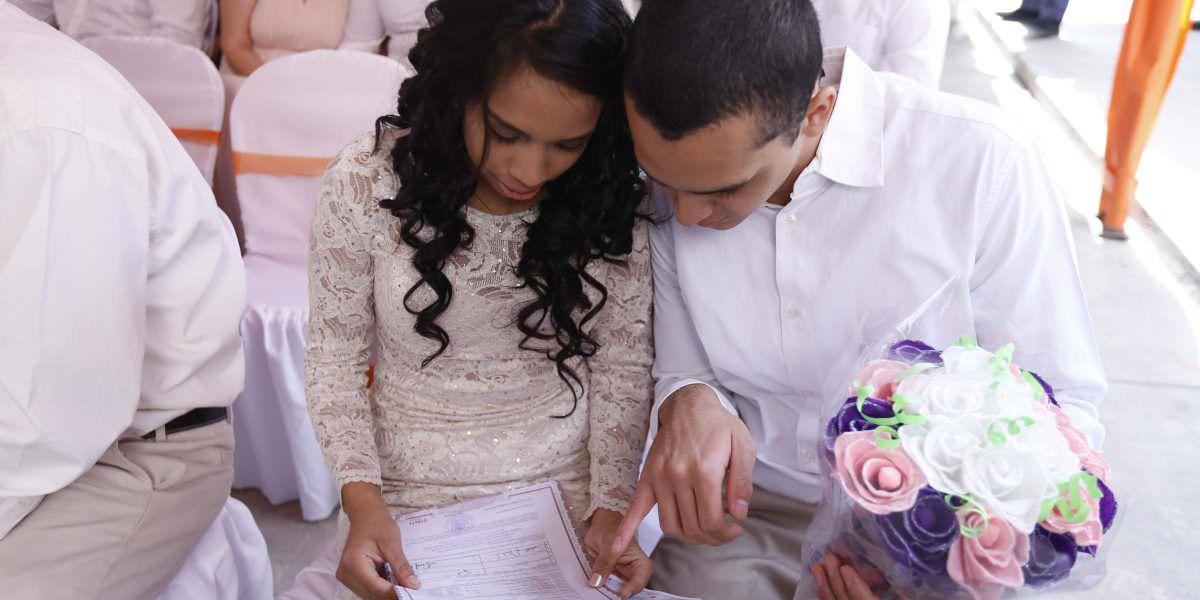 En Hidalgo, ya es ilegal casarse antes de los 18 años