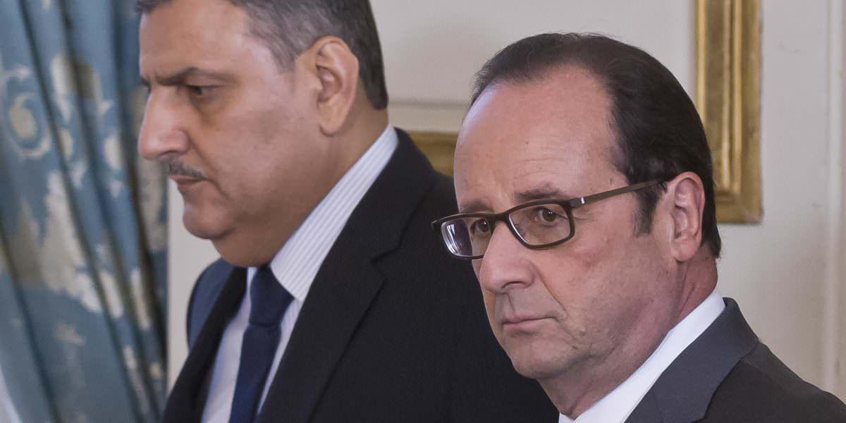 Francia: extienden a 2017 estado de emergencia que inició en 2015
