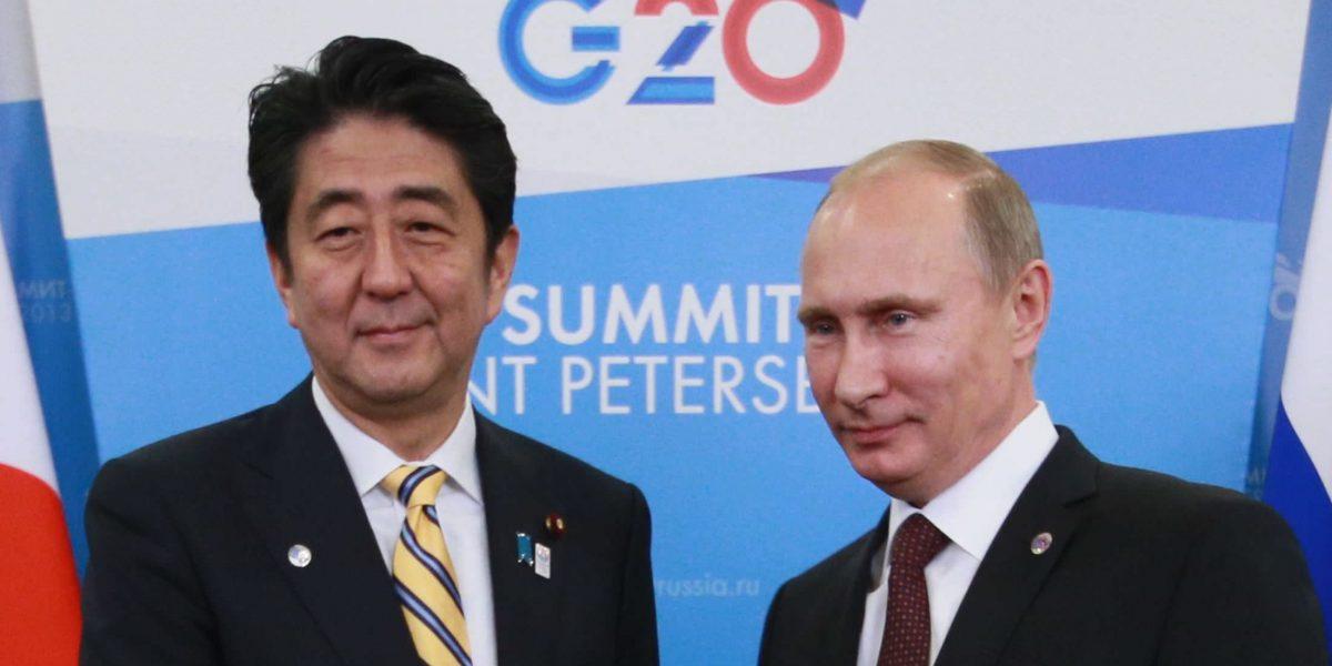 La isla que Japón y Rusia pelean donde la Segunda Guerra Mundial sigue