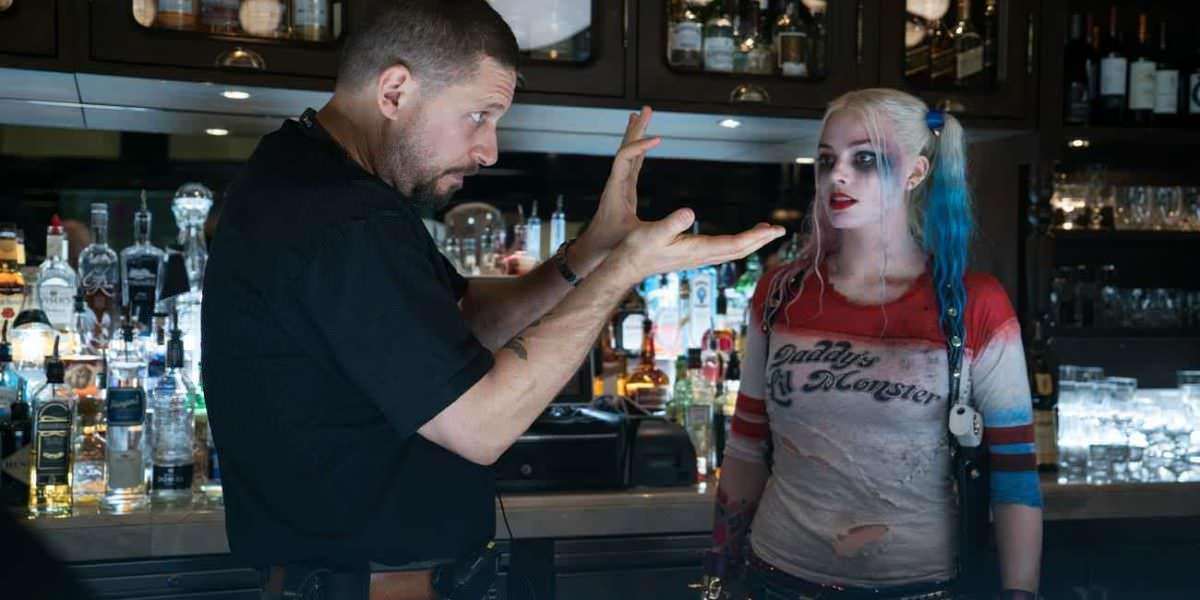 Harley Quinn y Deadshot tendrán su propia película