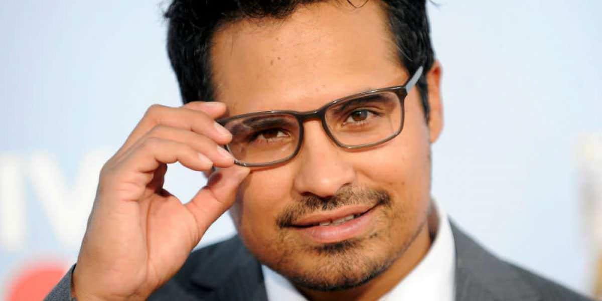 Michael Peña, un actor que se mueve como pez en el agua en Hollywood