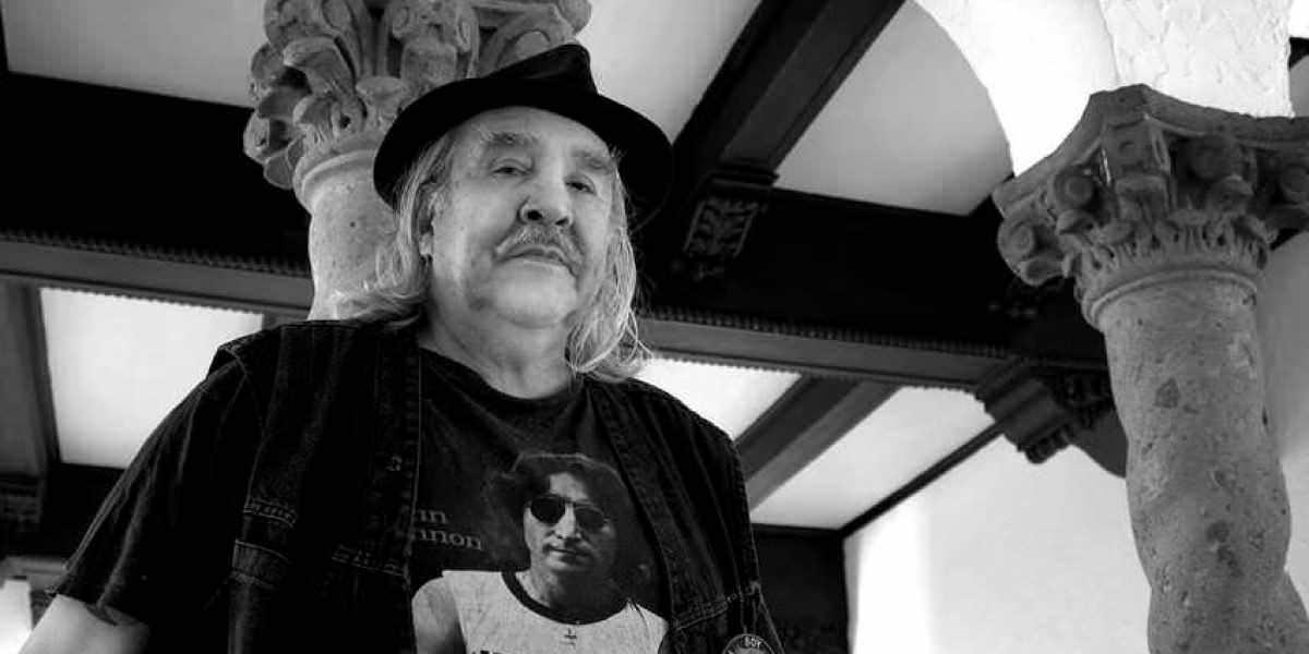 Fallece escritor Guillermo Samperio a los 68 años