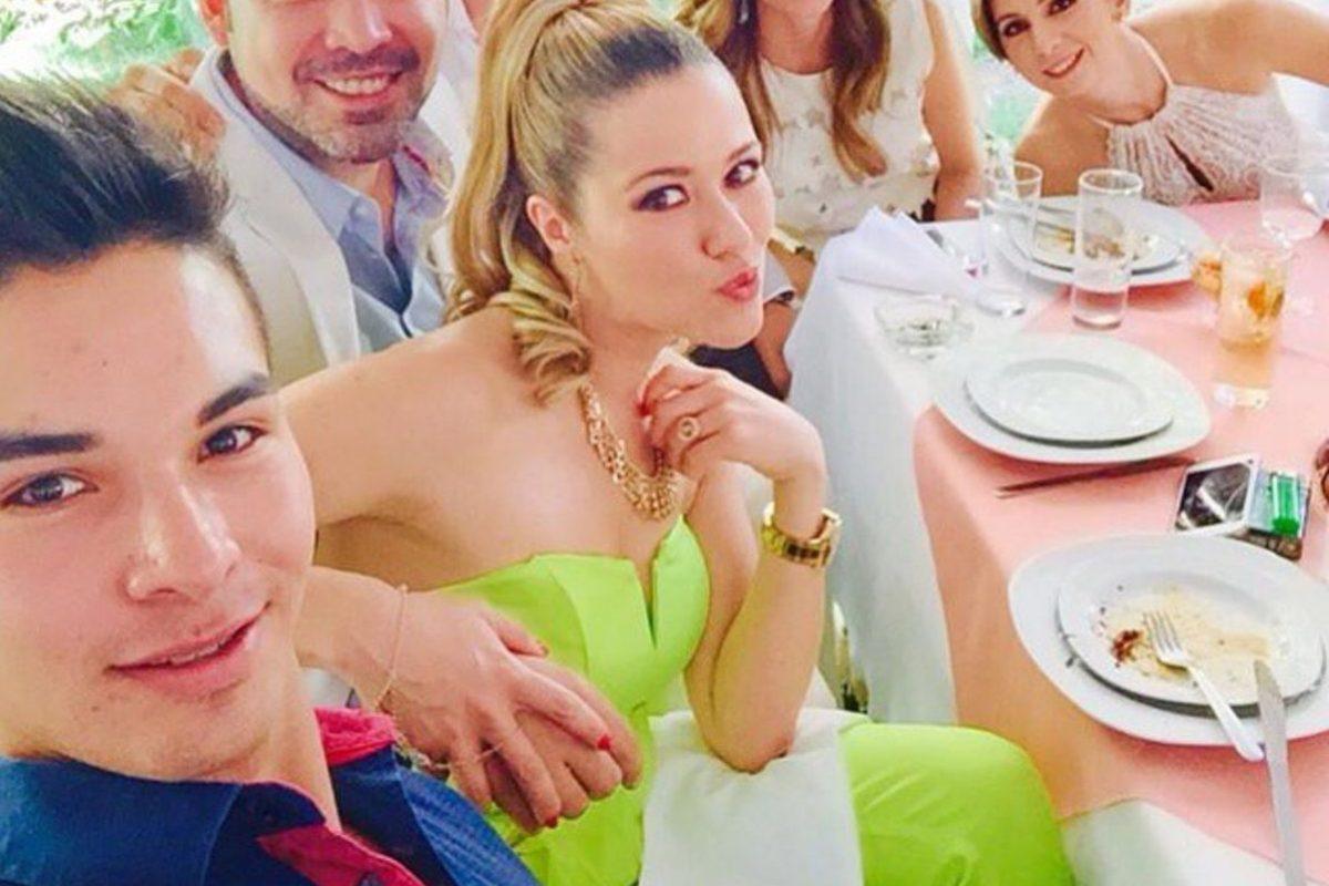 Yuliana Peniche. Imagen Por: La actriz luce guapísima | Instagram