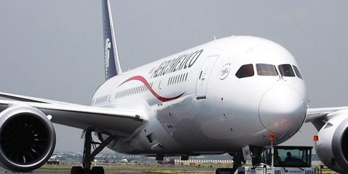 EU aprueba alianza entre Aeroméxico y Delta