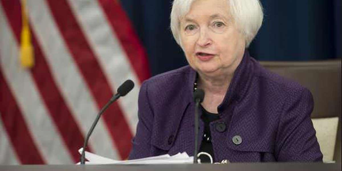 Sube tasa de interés en EU y habrá tres alzas más durante 2017