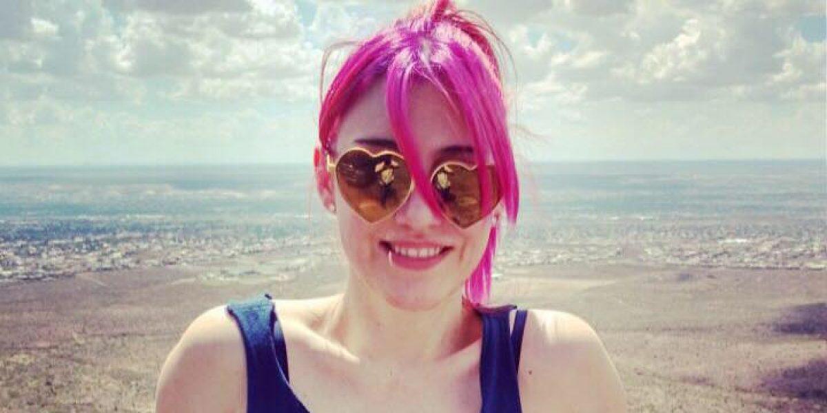 María Barracuda, vocalista de Jot Dog, sufre ataque en la CDMX