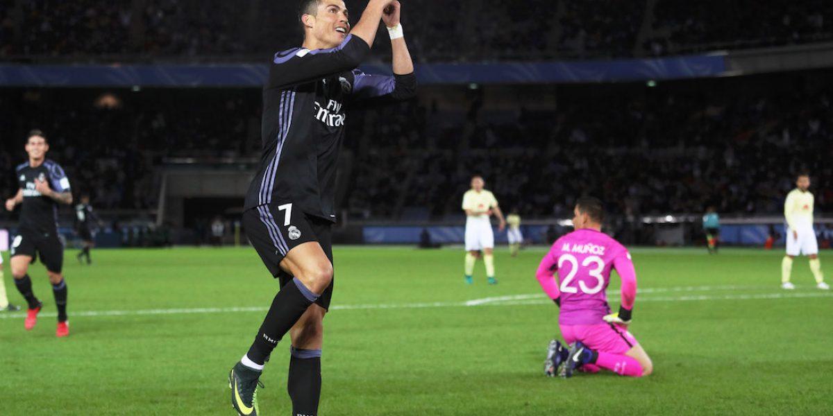 Real Madrid manda mensaje a México tras vencer al América