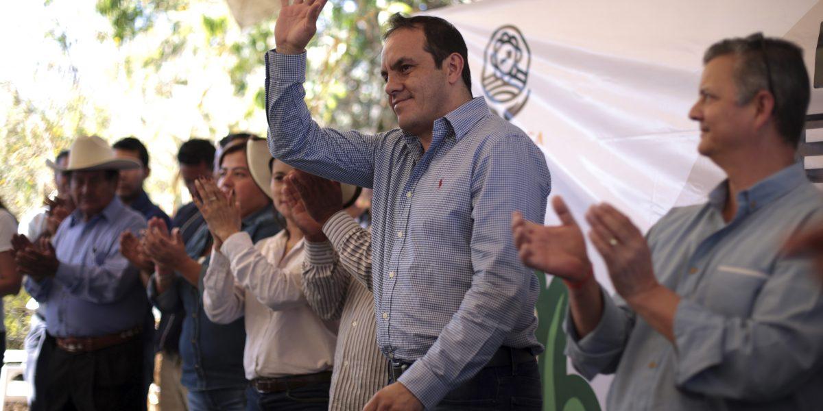 Mañana Cuauhtémoc Blanco seguirá siendo presidente municipal:abogado