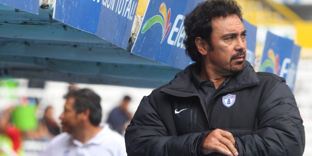 Hugo Sánchez: