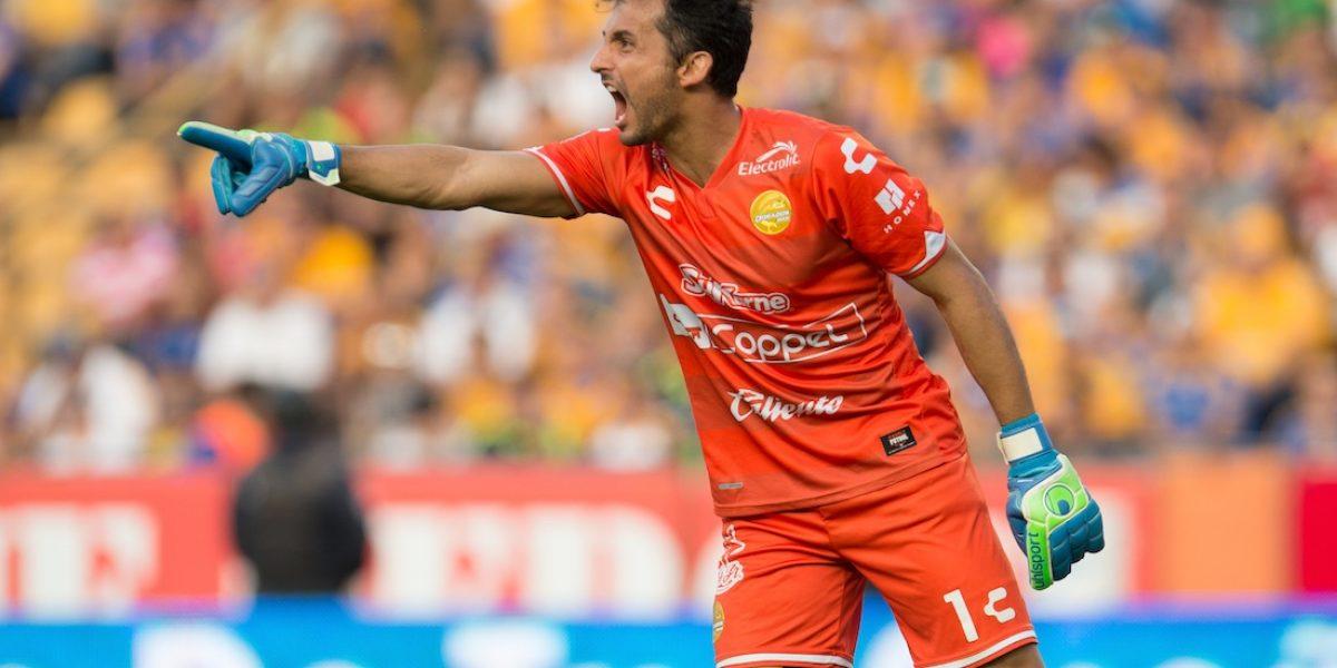 Xolos hace oficial el regreso a la Liga MX de Luis Michel
