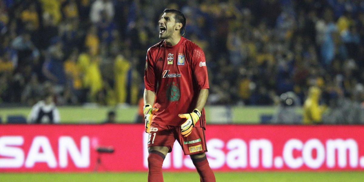 Nahuel Guzmán propone que México deje de ir al Mundial de Clubes
