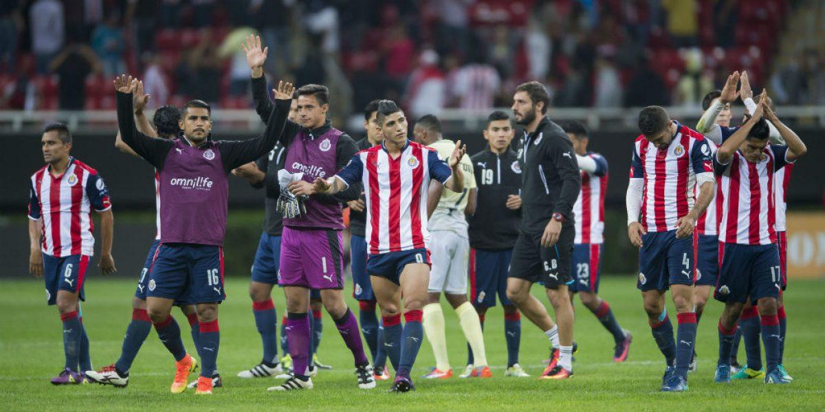 Chivas se acerca a jugadores top del mercado mexicano
