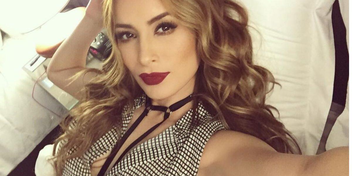 Cynthia Rodríguez sorprende con imagen sin maquillaje