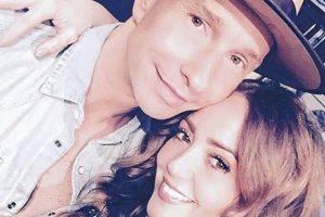 Erick Rubin tiene fantasías sexuales con una mujer que no es Andrea Legarreta. Imagen Por: Via .instagram.com/erikrubinoficial/