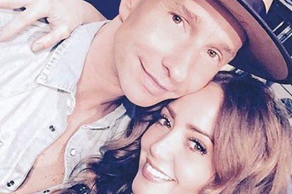 47ace361f Erik Rubín tiene fantasías sexuales con una mujer que no es Andrea Legarreta