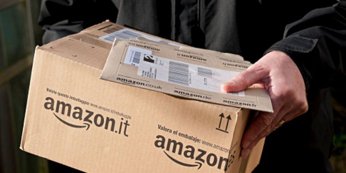 Amazon rediseña su tienda especial de Star Wars