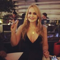 ¡Gaby Spanic al natural! La actriz se mostró sin maquillaje. Imagen Por: Vía instagram.com/gabyspanictv/