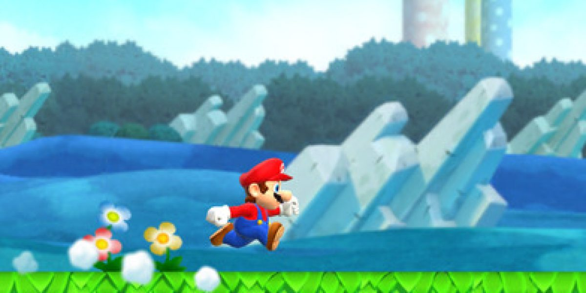 Super Mario Run disponible para iPhone desde hoy