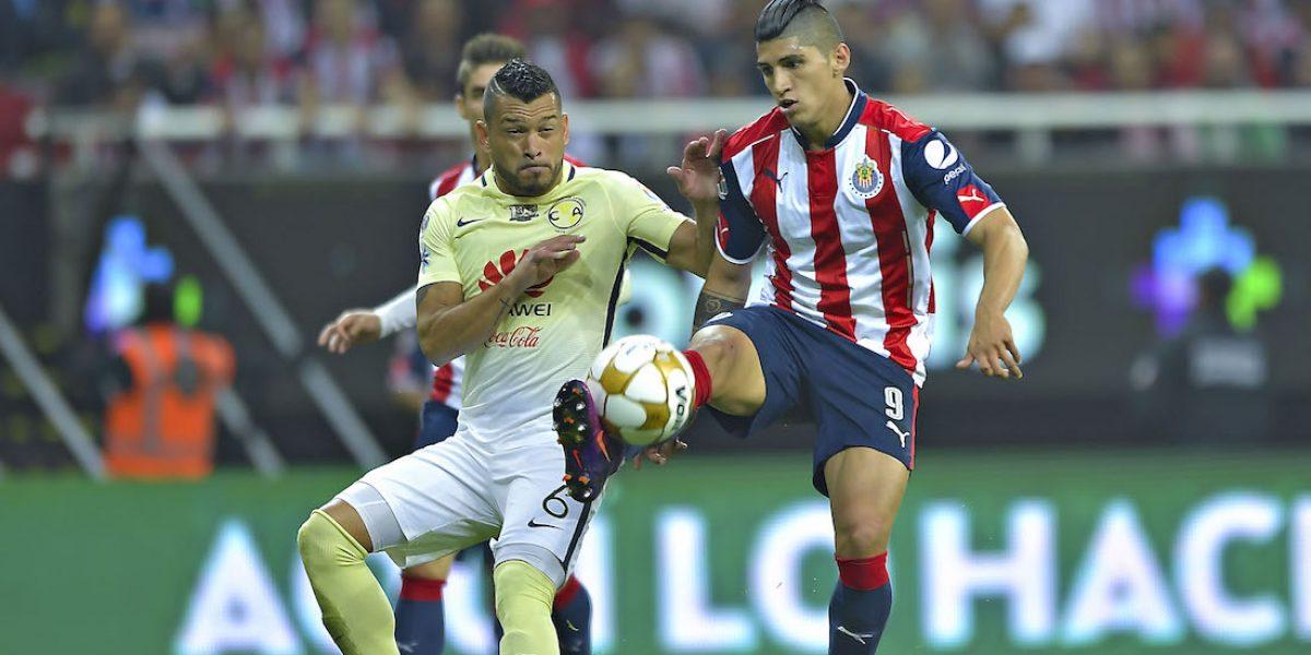 Realizan sorteo de Copa MX; América y Chivas