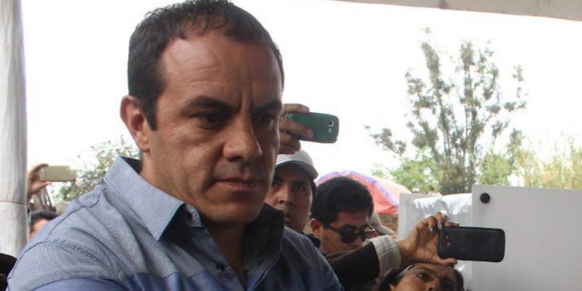 #Confidencial: Gayosso Cepeda, detrás de la posible destitución del