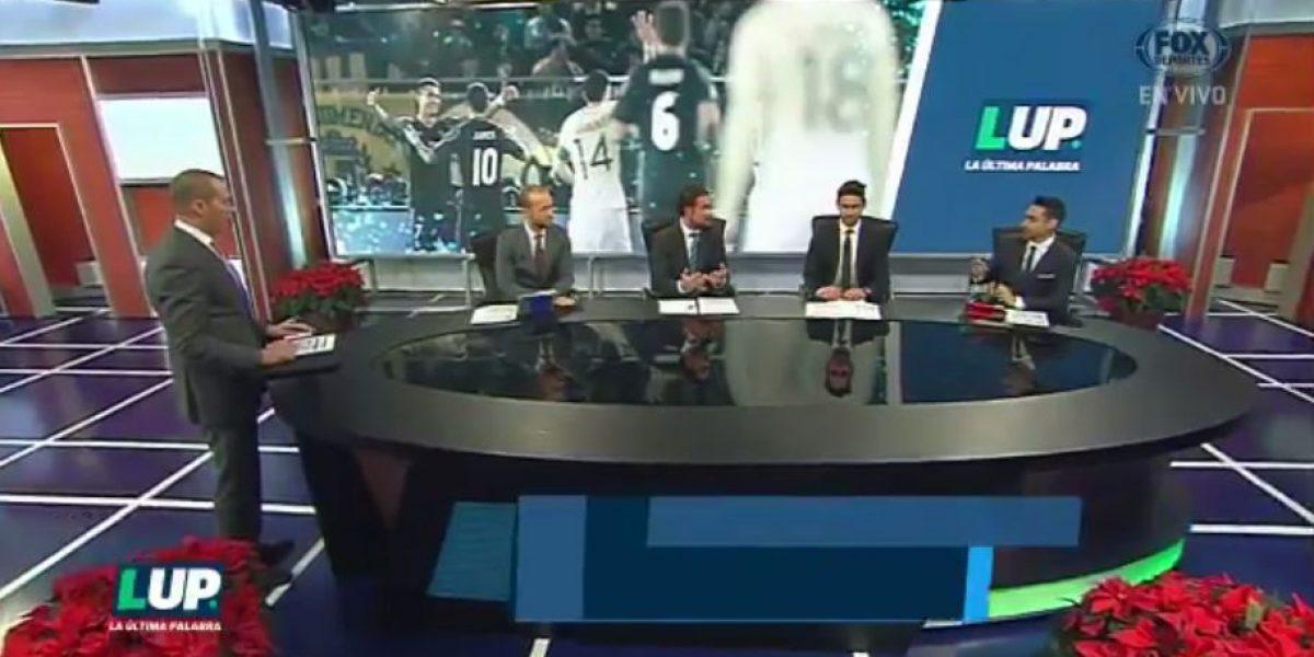 Critican a jugador del América por foto con Cristiano Ronaldo