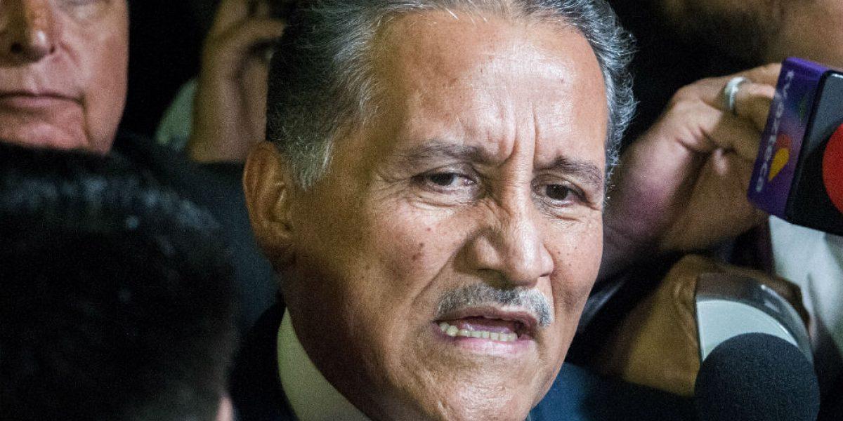 #Confidencial: PRI contra los gobernadores