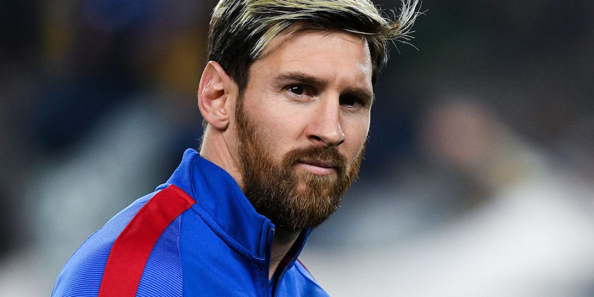 El equipo que pagaría hasta 500 millones de euros por Lionel Messi