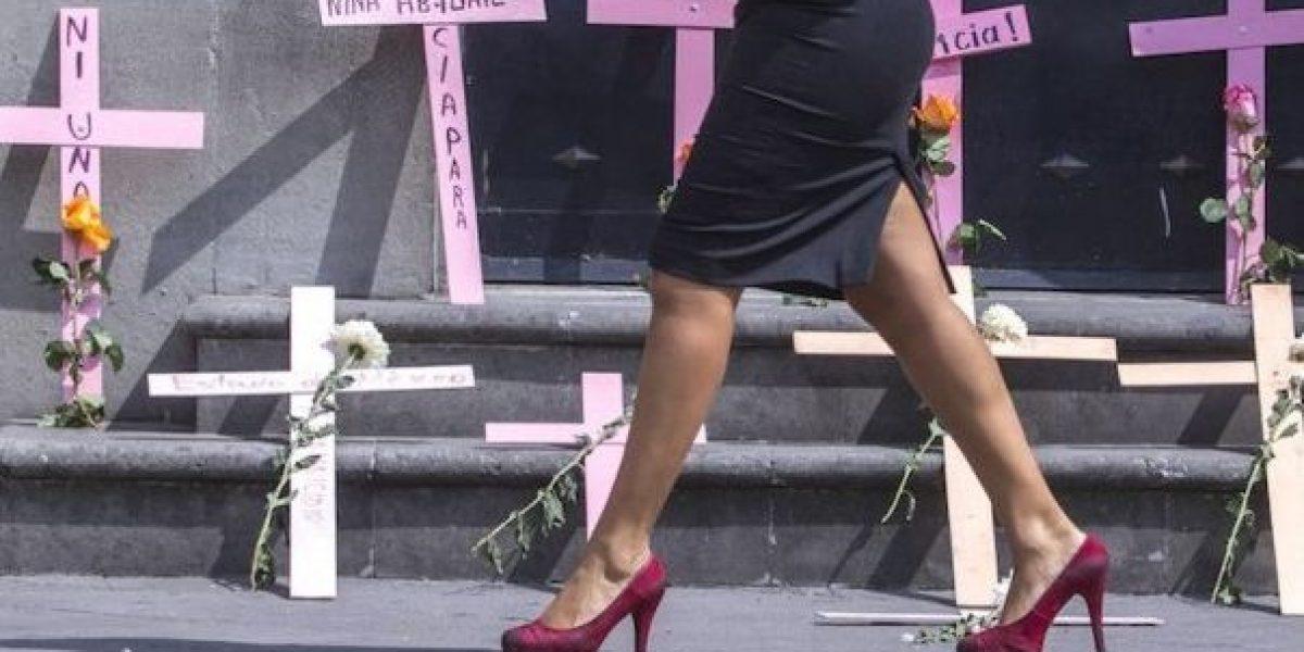 Asesinan a dos mujeres en la CDMX; una tenía billetes de 500 en su vagina