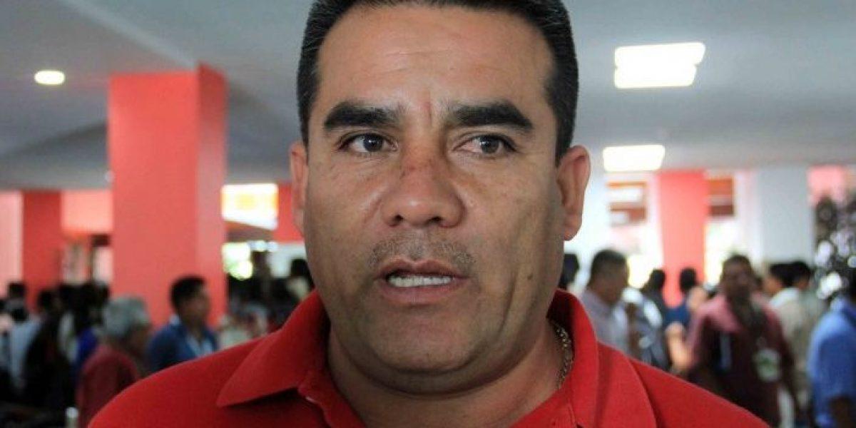 Asesinan a alcalde de Ocotlán, Morelos