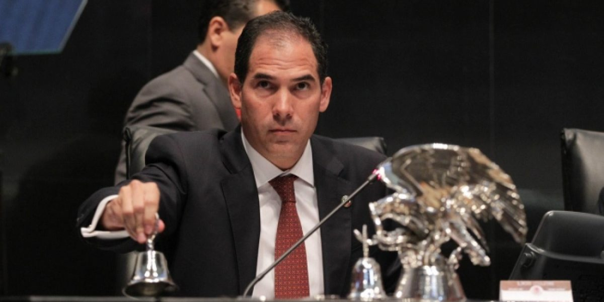 Nombramiento de fiscal general implicará reto para Senado: Escudero