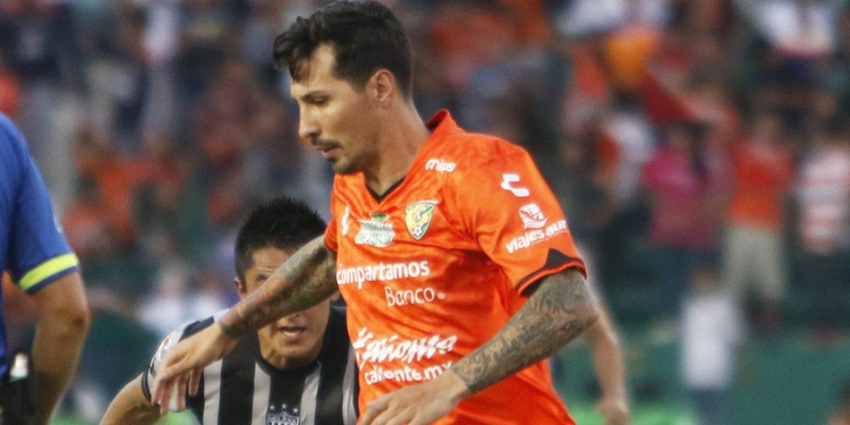 Jugador de Jaguares es detenido y en Guadalajara