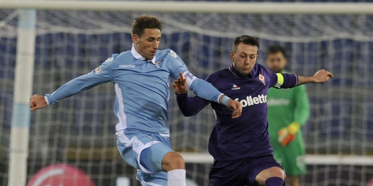 La Fiorentina cae sin Carlos Salcedo en la Serie A